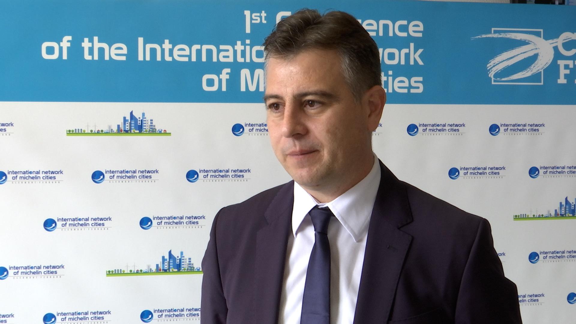 Photo of Vasić: Radićemo na tome da i Mišelinove dobavljače dovedemo u Pirot