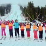 Pripreme skijaša i škola skijanja u Pamporovu