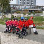 Skijaši na pripremama na Kopaoniku