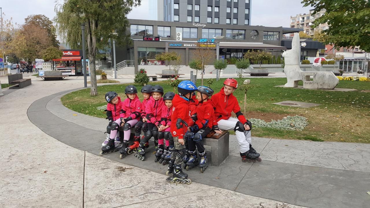 Photo of Skijaši na pripremama na Kopaoniku