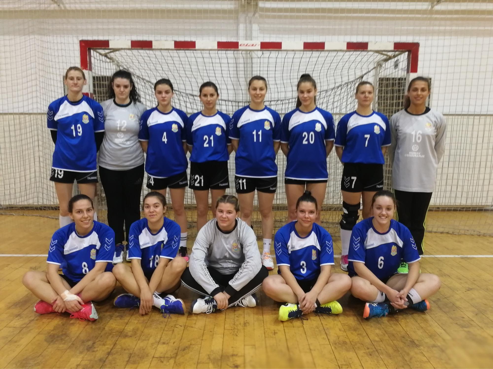 Photo of Rukometašice poražene u četvrtini finala Kupa