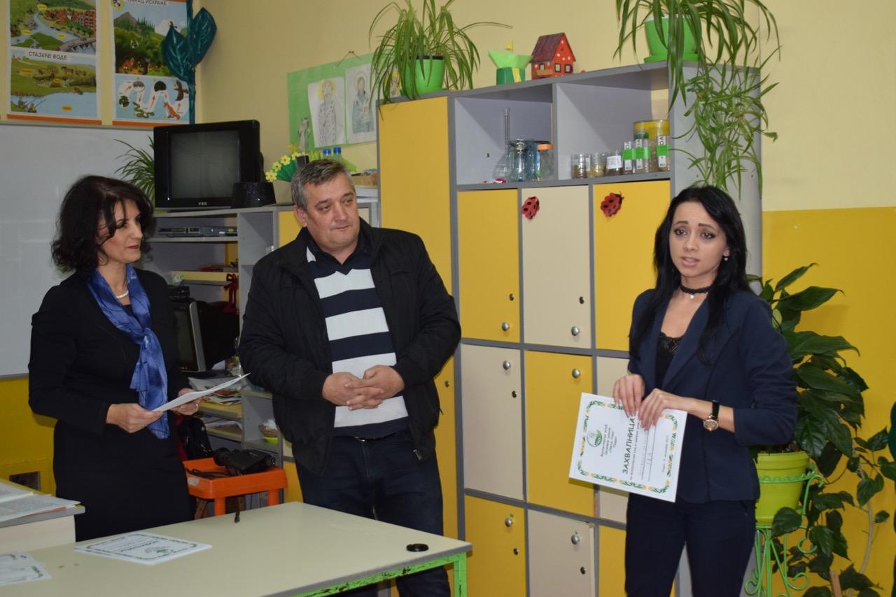 """Photo of Mali volonteri OŠ """"Sveti Sava"""" realizovali veliki broj akcija"""