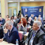 Međunarodna naučna konferencija danas održana u Pirotu - Kako do još bolje prekogranične saradnje