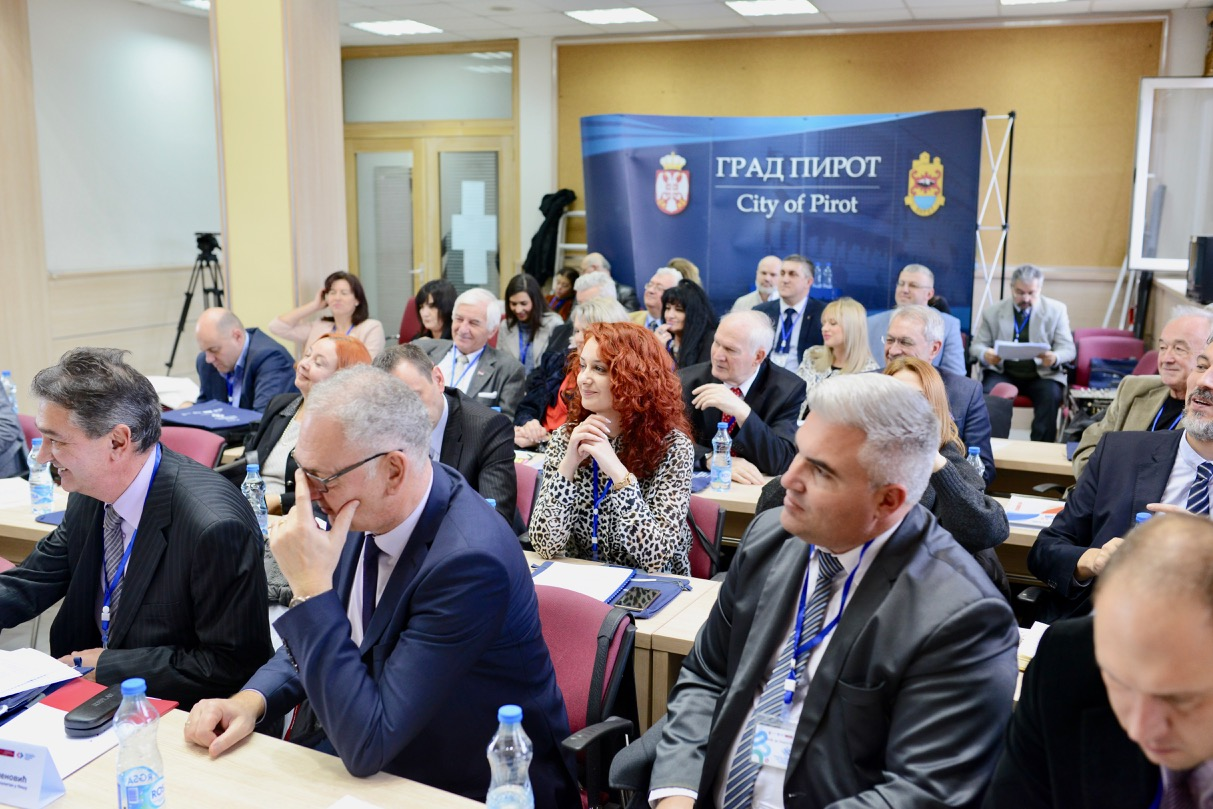 Photo of Međunarodna naučna konferencija danas održana u Pirotu – Kako do još bolje prekogranične saradnje