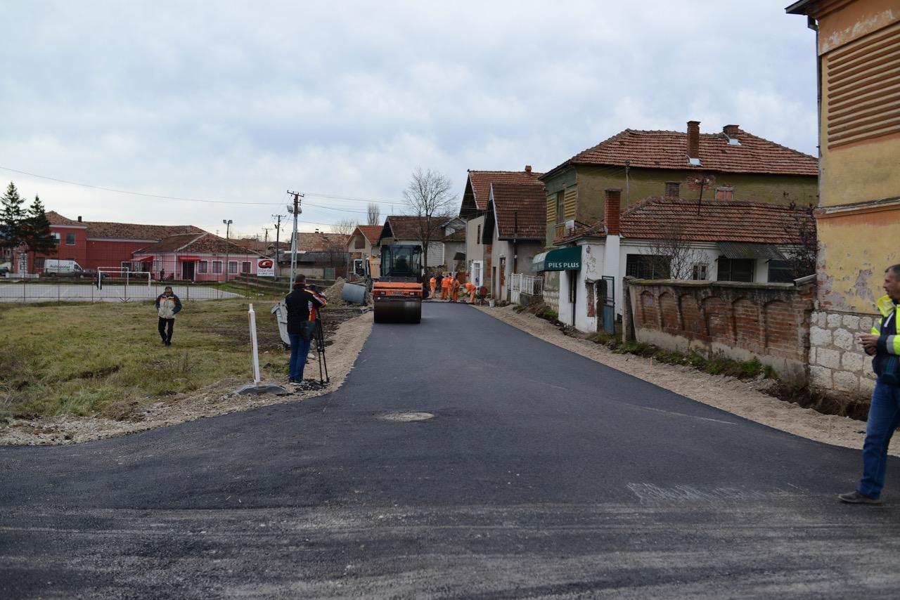 Photo of Poljska Ržana postaje pravo gradsko naselje – potpuno obnovljena infrastruktura u selu