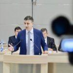 Odbornici Gradske skupštine usvojili budžet za 2018.