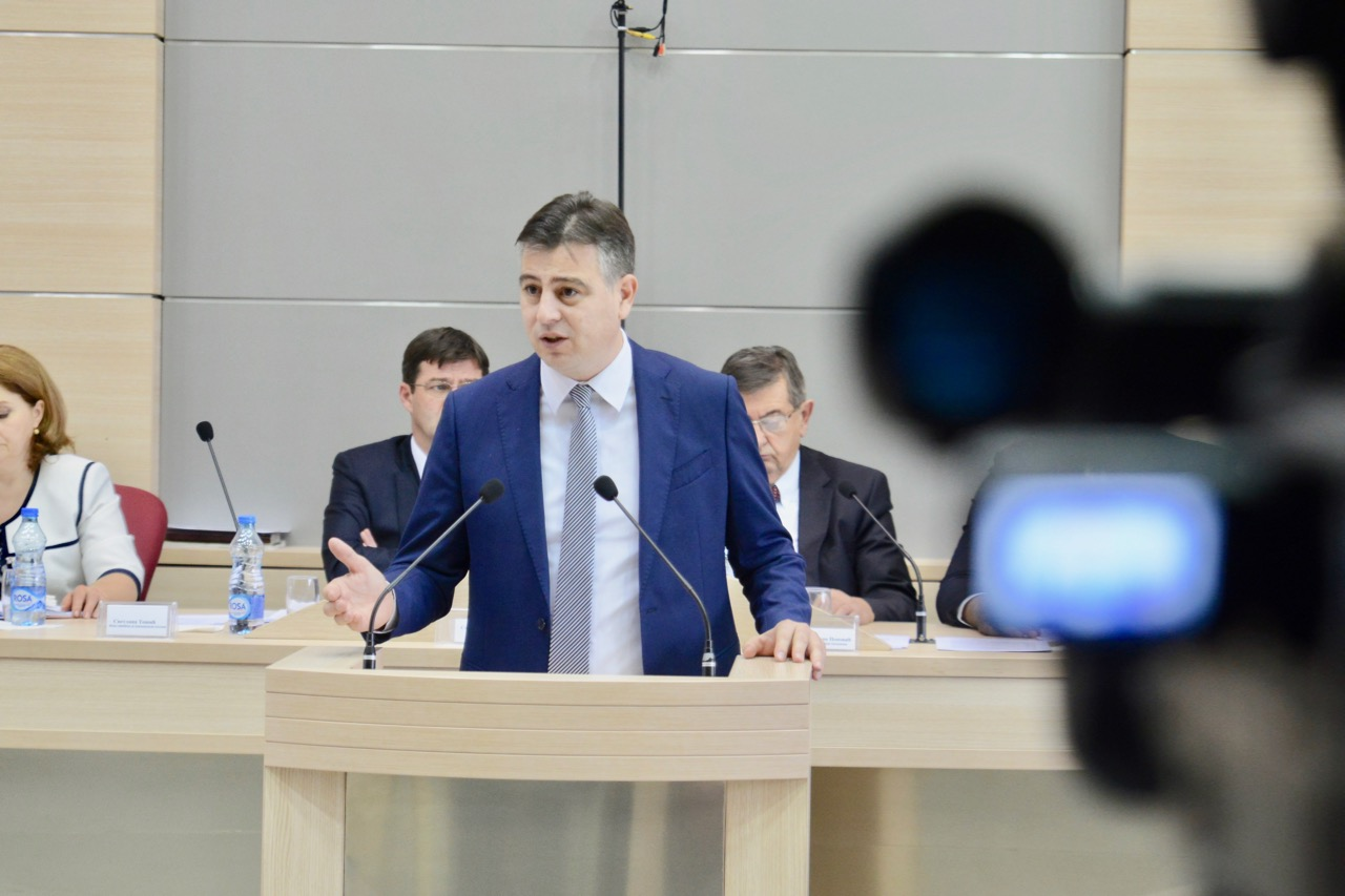 Photo of Odbornici Gradske skupštine usvojili budžet za 2018.