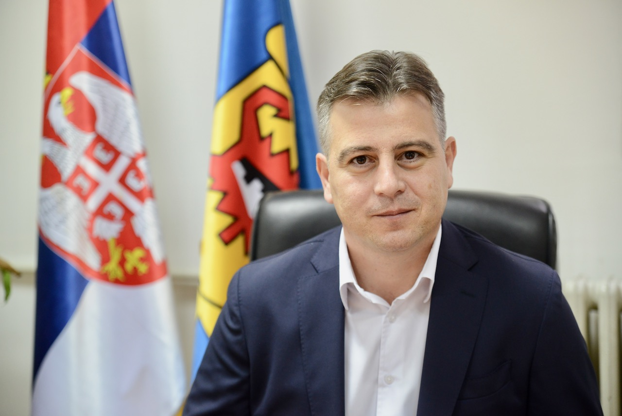 Photo of Intervju: Vladan Vasić – 2017. godina – godina stabilnosti za Pirot, idemo dobrim koracima napred