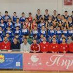 Marko Spasić nastavlja da vodi pirotske košarkaše, omladinci igraju sa moskovskom ekipom na početku priprema