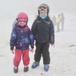 Zvanično otvorena skijališna sezona na Gradskom skijalištu na Planinarskom domu