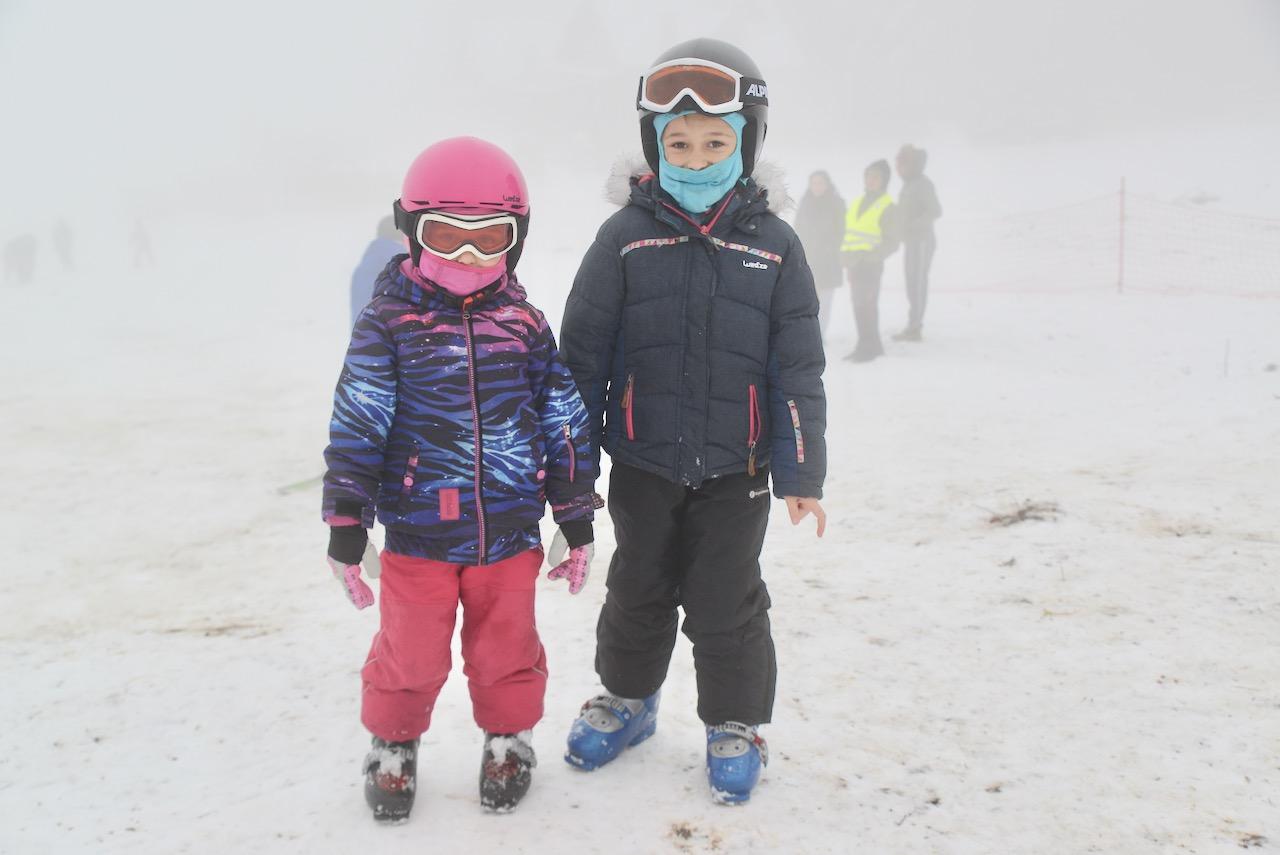 Photo of Zvanično otvorena skijališna sezona na Gradskom skijalištu na Planinarskom domu