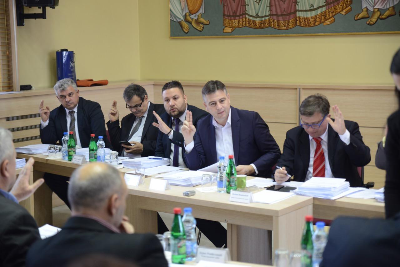Photo of Održana sednica Gradskog veća, usvojeni planovi i programi javnih preduzeća