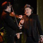 Rade Šerbedžija održao koncert za pamćenje u Pirotu