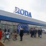 """Pirot postaje veliki trgovinski centar - otvorena """"Roda"""""""