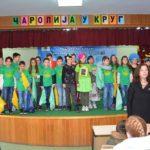 Mališane iz vrtića učili reciklaži i očuvanju životne sredine, dali lekciju i odraslima
