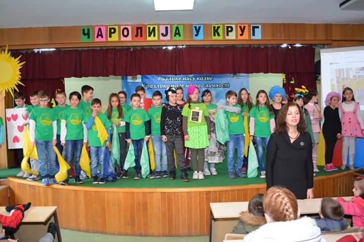 Photo of Mališane iz vrtića učili reciklaži i očuvanju životne sredine, dali lekciju i odraslima