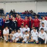 Novogodišnji turnir u mini-rukometu i rukometu za mlađe kategorije
