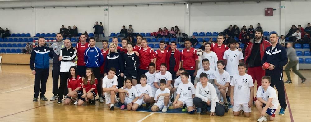 Photo of Novogodišnji turnir u mini-rukometu i rukometu za mlađe kategorije
