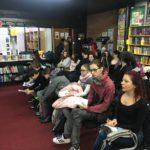 Uručena vredna donacija pirotskoj biblioteci, održano i predavanje američke profesorke