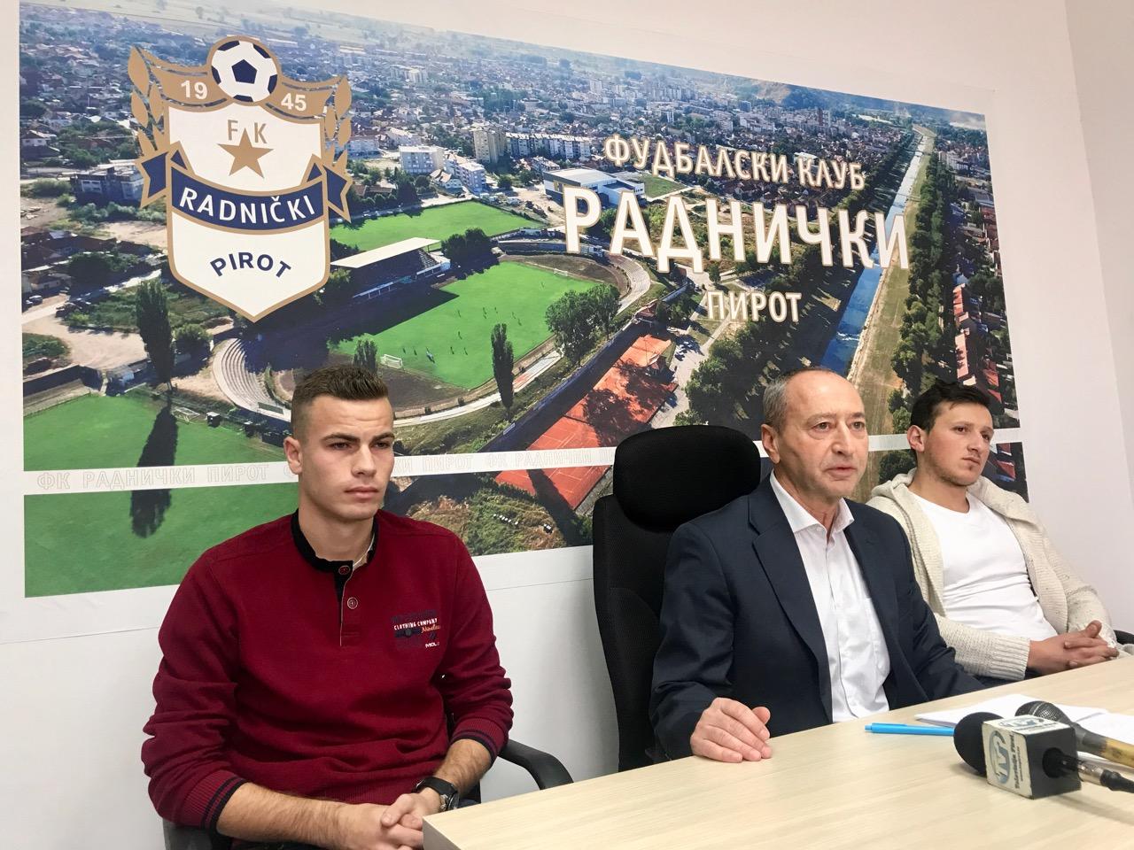 Photo of Veliko interesovanje za mladog talentovanog Kamenovića, zainteresovani i italijanski klubovi