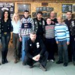 Članovi Udruženja za pomoć MNRL obišli pirotske bajkere
