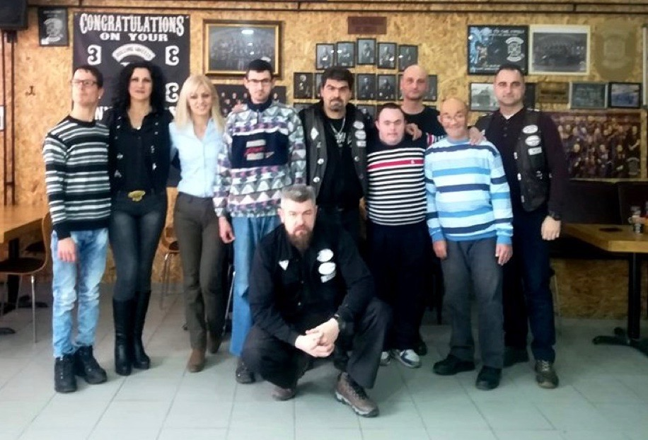 Photo of Članovi Udruženja za pomoć MNRL obišli pirotske bajkere