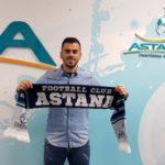 Piroćanac Marko Stanojević potpisao za šampiona Kazahstana, ekipu Astane