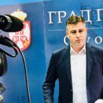 Vasić: Sa aspekta iznosa budžeta po glavi stanovnika, Pirot među boljima u Srbiji