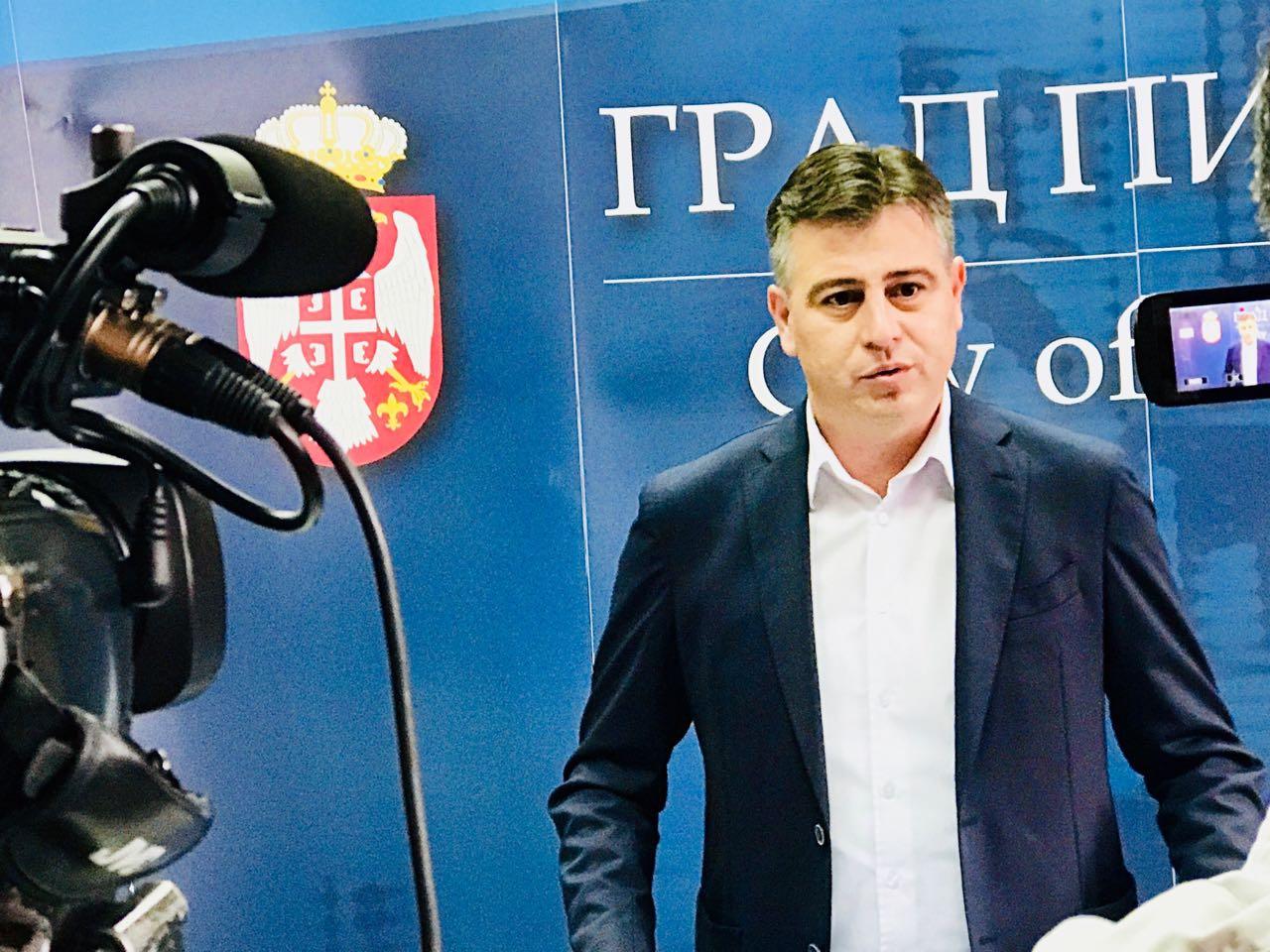 Photo of Vasić: Sa aspekta iznosa budžeta po glavi stanovnika, Pirot među boljima u Srbiji