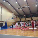 """Velika pobeda pirotskih košarkaša, """"stradala"""" favorizovana ekipa Mladosti"""