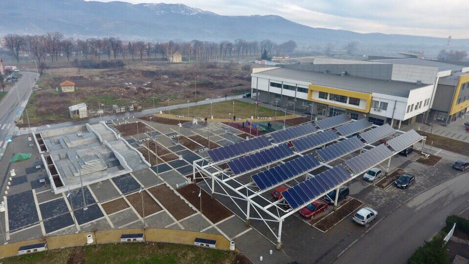 Photo of Otvoren Adrenalin park u Pirotu u okviru kompleksa Zatvorenog bazena