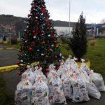 Slobodna zona:Stigao i  Deda Mraz