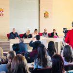 Održana konferencija o borbi protiv nasilja nad ženama
