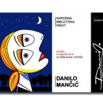 Izložba slika i crteža Danila Mančića u čitaonici Narodne biblioteke Pirot