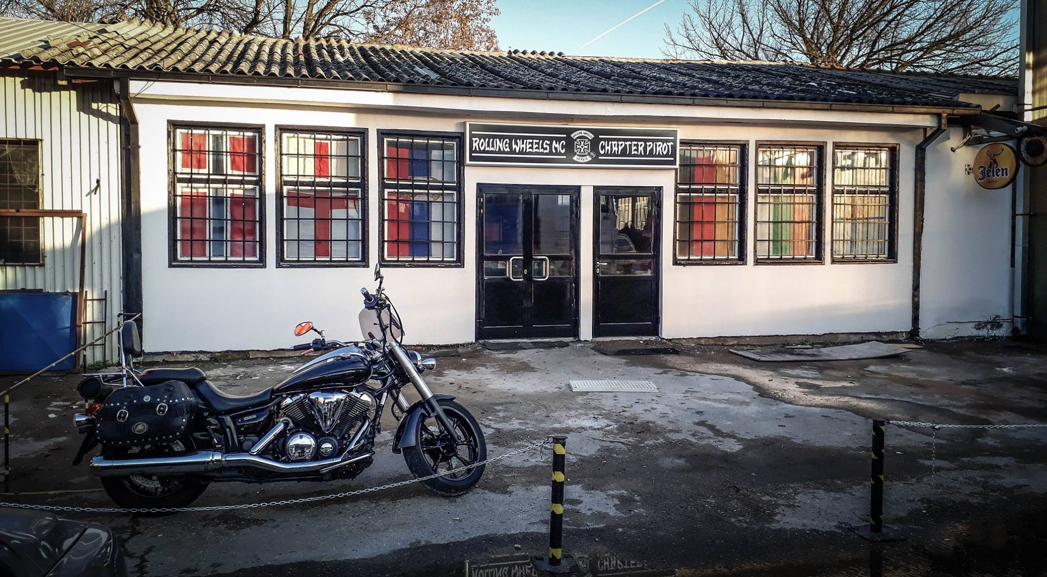 Photo of Večeras otvaranje novih prostorija Moto kluba Rolling Wheels u Pirotu