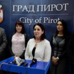 SNS: Javna preduzeća u Pirotu – za primer