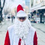 Pirotski Deda Mraz - deda Stanko - najstariji srpski Deda Mraz?