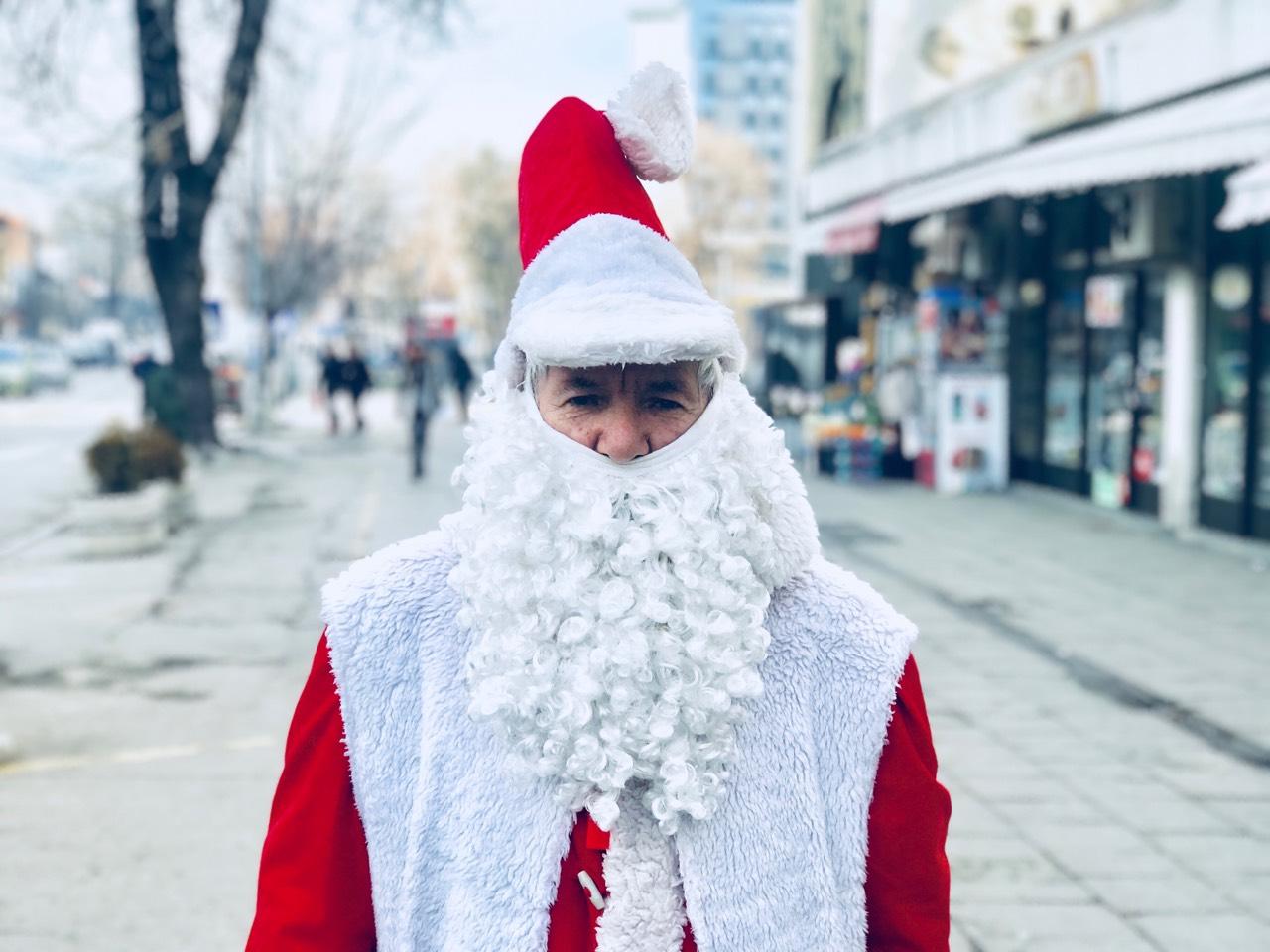 Photo of Pirotski Deda Mraz – deda Stanko – najstariji srpski Deda Mraz?