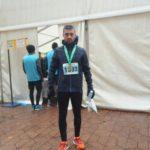 Piroćanac Stefan Ćirić uspešan na Beogradskom polumaratonu