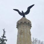 Pomen oslobodiocima Pirota od Turaka - sećanje na heroje