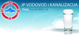 Photo of Zbog kvara na vodovodnoj mreži deo naselja Radin Do bez vode do 13 sati
