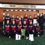 Fudbalerke Jedinstva prve na međunarodnom turniru u Bugarskoj