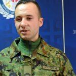 Herojski čin pripadnika Vojske Srbije - spasio devojčicu iz Nišave