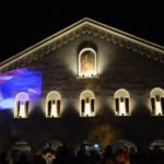 Jerej Miljan Panić: Mali Jerusalim večeras bio Mali Vitlejem