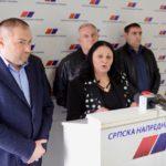 SNS još jača u Babušnici, pristupnice potpisala još tri odbornika u lokalnoj skupštini