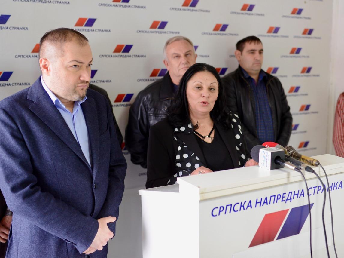 Photo of SNS još jača u Babušnici, pristupnice potpisala još tri odbornika u lokalnoj skupštini