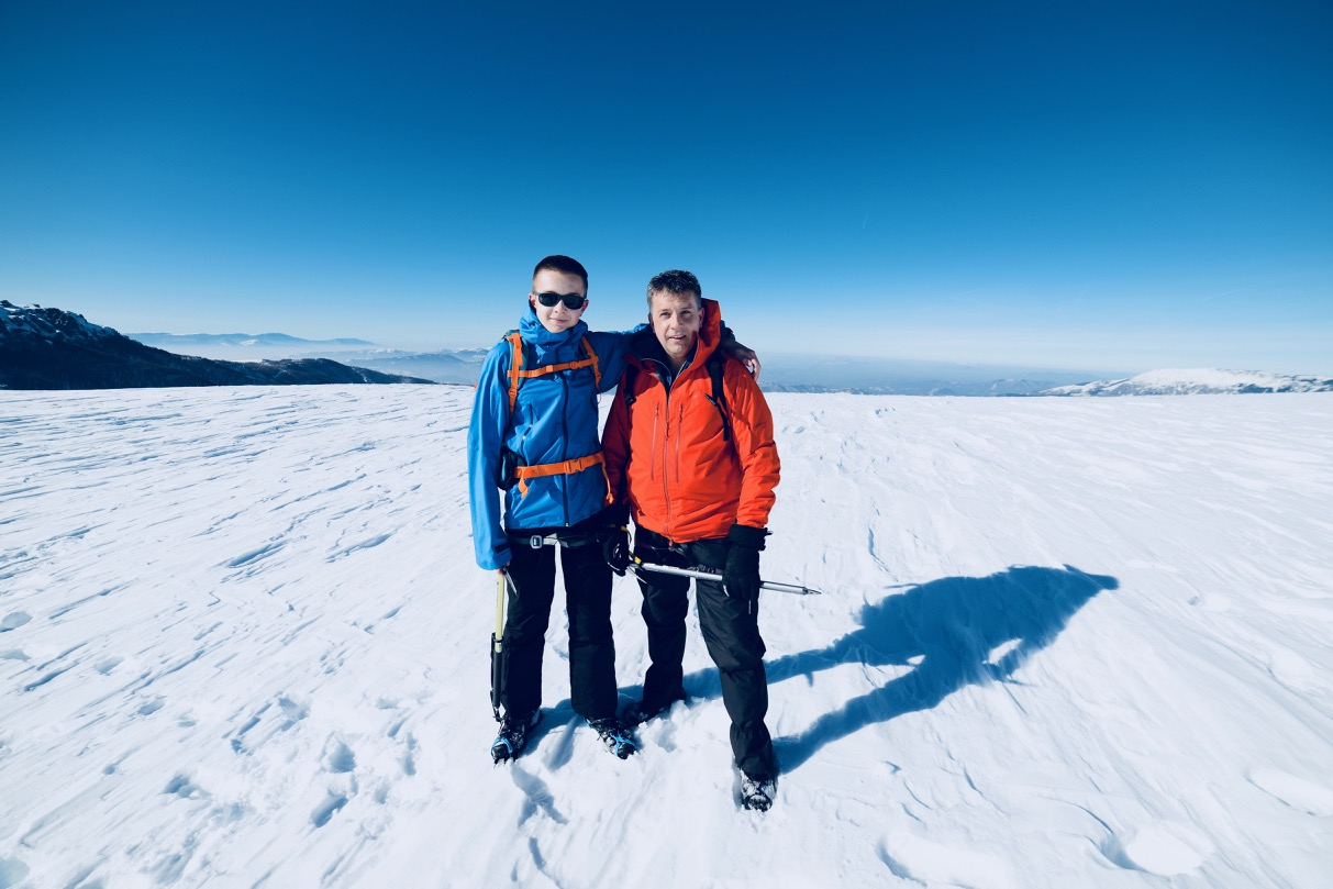 Photo of Pirotski planinari spremaju se za pohod na Krov Evrope – vrh Elbrus na Kavkazu