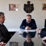 Sa Milijom Miletićem, iz Ujedinjene seljačke stranke, o poboljšanju poljoprivredne proizvodnje