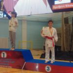 Uroš povređen nastupao u Parizu, bronza za malog Nikolu Đorđevića, novu nadu pirotskog karatea