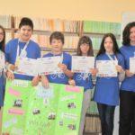 Pirotski đaci deseti na Državnom turniru